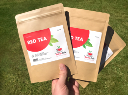 Powerful Weight Loss Red Tea